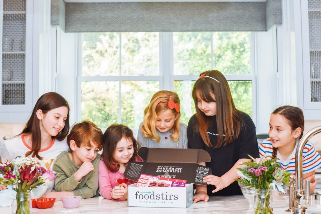Foodstirs Delivery