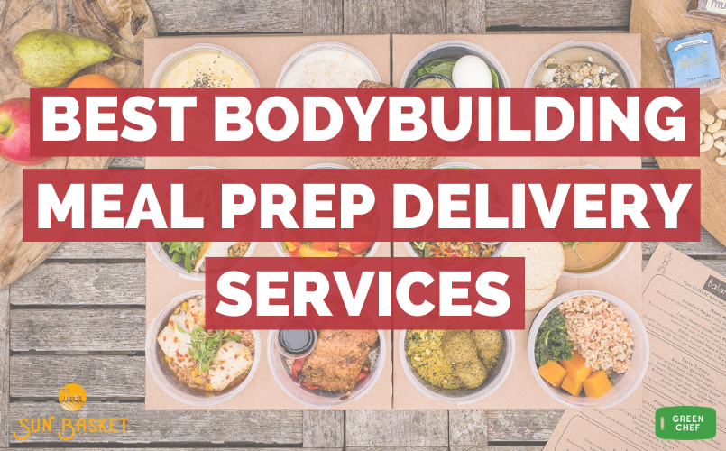 Bodybuilding Meal Prep Delivery Review