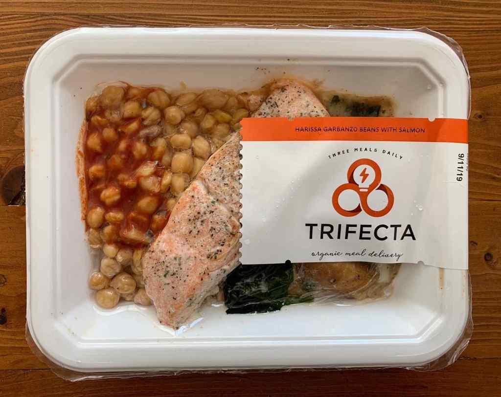 Trifecta Box
